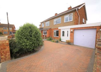 3 bed semi-detached house for sale in Francis Close, Horndon-On-The-Hill, Essex SS17