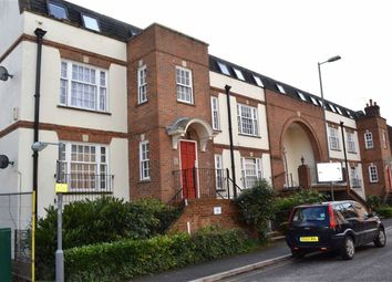 Thumbnail 3 bed flat to rent in Regents Court, Newbury