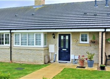 Thumbnail 1 bedroom terraced bungalow for sale in The Croft, Bourne, Lincolnshire