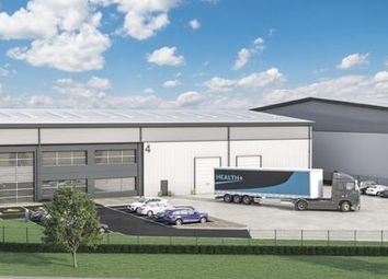 Thumbnail Light industrial to let in Unit 4 Woodhouse Link, Innovation Way, Sheffield