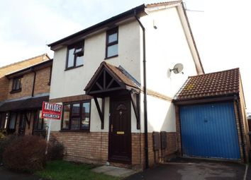 Thumbnail 3 bed end terrace house for sale in Ellicks Close, Bradley Stoke, Bristol, Gloucestershire