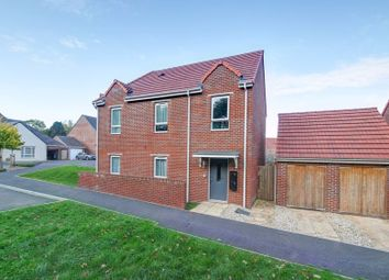 Thumbnail 1 bed flat for sale in Staddle Stone Road, Exeter