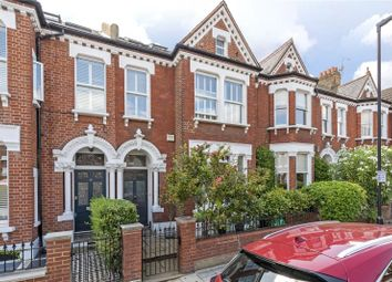 Thumbnail 4 bed terraced house for sale in Lessar Avenue, London