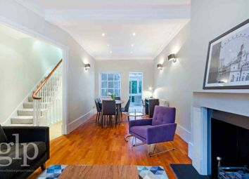 Thumbnail 4 bedroom flat to rent in Connaught Street, Hyde Park