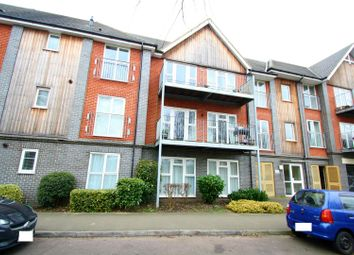 2 bed flat for sale in Millward Drive, Bletchley, Milton Keynes MK2