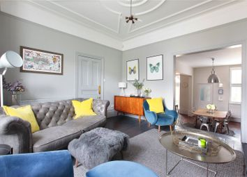 Thumbnail 4 bedroom terraced house for sale in Mount Ephraim Road, Streatham Hill, London