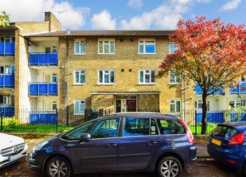 Thumbnail 2 bed flat for sale in Churchill Terrace, London