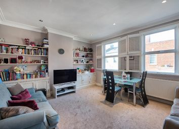 2 bed maisonette to rent in Wadham Road, Putney, London SW15