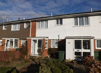 Thumbnail 2 bedroom terraced house to rent in Ian Close, Bexhill-On-Sea, East Sussex