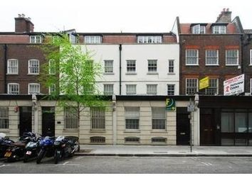 Thumbnail Studio to rent in Alie Street, London