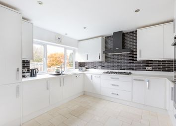 Thumbnail 4 bed detached house for sale in Dunstall Farm Road, Burgess Hill