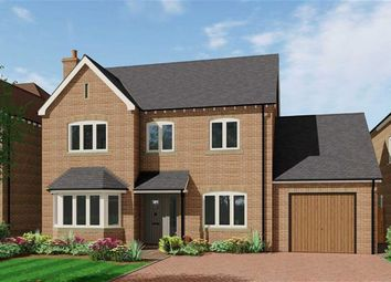 Thumbnail 4 bed detached house for sale in New Road, Weston Turville, Aylesbury