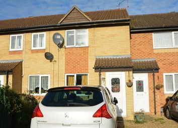 Thumbnail 2 bedroom property to rent in Seymour Place, Paston, Peterborough