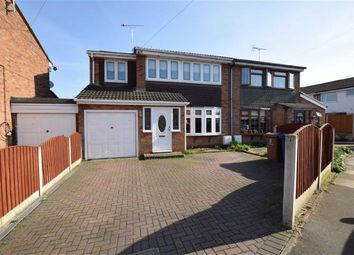 Thumbnail 4 bed semi-detached house for sale in Hayle, East Tilbury, Essex