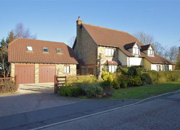 Thumbnail 5 bedroom detached house for sale in The Paddocks, Stapleford Abbotts, Essex