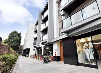Thumbnail 1 bed flat for sale in Trinity Apartments, 3 Roman Walk, Exeter, Devon
