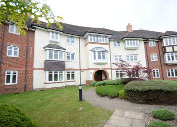 Thumbnail 2 bedroom flat to rent in Bentley Drive, Fleet