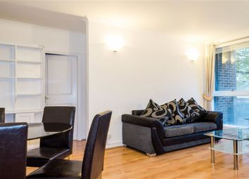 Thumbnail 1 bedroom flat to rent in Lords View, St John's Wood, London