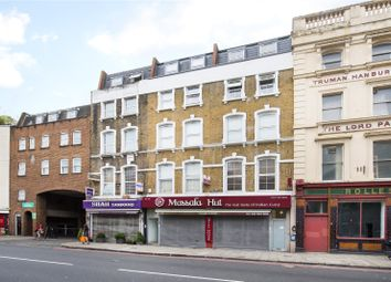 Thumbnail 4 bedroom flat to rent in Drummond Street, London