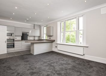 Thumbnail 3 bed flat for sale in Alpha Street, London