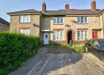 Thumbnail 2 bed terraced house for sale in Arbourthorne Road, Sheffield