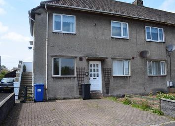 Thumbnail 3 bed flat to rent in Innerwood Road, Kilwinning