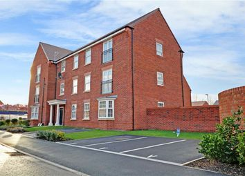 Thumbnail 2 bed flat for sale in William Court, Western Way, Northwich, Cheshire