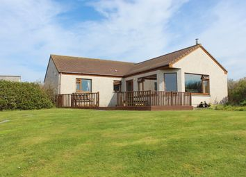 Thumbnail 3 bed bungalow for sale in Orphir, Orkney