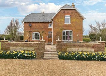 Thumbnail 7 bed detached house for sale in Blackbarn Road, Gedney Drove End, Spalding, Lincolnshire