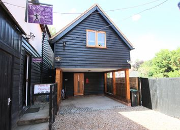 Thumbnail 2 bed detached house for sale in Market Place, Dunmow