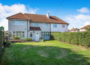 Thumbnail 5 bed semi-detached house for sale in Grange Road, Chessington