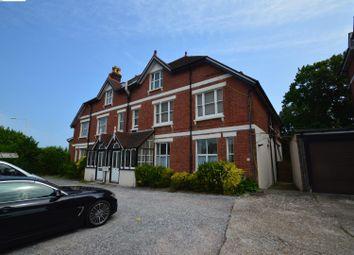 Upper Avenue, Eastbourne BN21. 2 bed flat