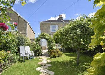Thumbnail 2 bed semi-detached house for sale in 9 The Normans, Bathampton, Bath