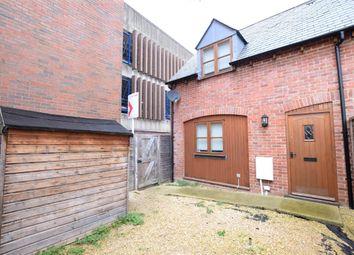 Thumbnail 1 bed semi-detached house for sale in Highbury Lane, Cheltenham
