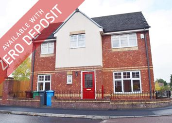 3 bed property to rent in Mallowdale Avenue, Fallowfield, Manchester M14