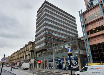 Thumbnail Room to rent in Newton House Student Accommodation, 457 Sauchiehall Street, Glasgow