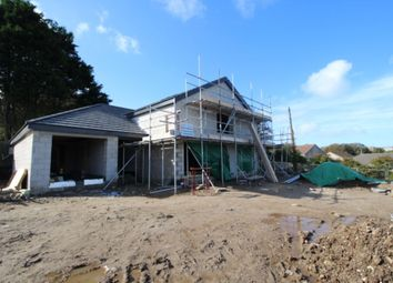 Thumbnail 4 bed bungalow for sale in Crembling Well, Barncoose, Redruth
