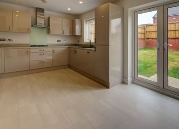 Thumbnail 4 bed detached house for sale in Tarnside Close, Smallbridge, Number 60