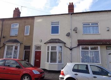Thumbnail 3 bed terraced house for sale in Shipway Road, Yardley, Birmingham