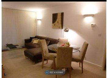 Thumbnail 1 bed flat to rent in Neutron Tower, London