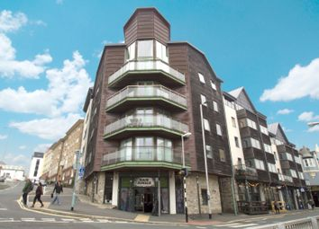 Thumbnail 2 bedroom flat for sale in Ebrington Street, Plymouth