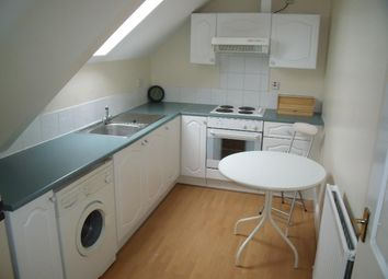 Thumbnail 1 bed flat to rent in Heaton Park Road, Heaton, Newcastle Upon Tyne