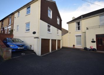 Thumbnail 1 bedroom flat for sale in Bower Street, Maidstone, Kent
