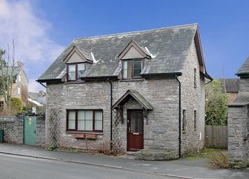 Thumbnail 3 bed detached house for sale in Hay On Wye, Hereford