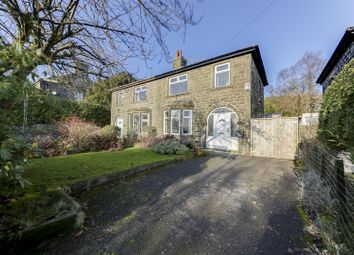 Thumbnail 3 bed semi-detached house to rent in Grane Road, Haslingden, Rossendale
