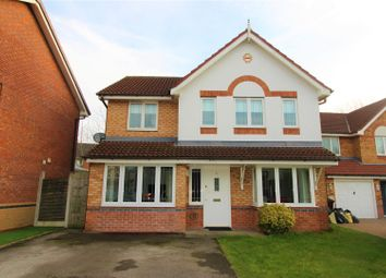 4 bed detached house for sale in Addison Close, Kirkby, Liverpool L32