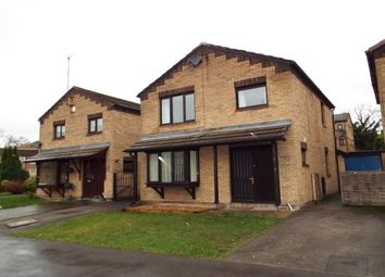 Thumbnail 3 bed detached house to rent in Wessex Gardens, Sheffield