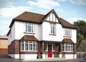 Thumbnail 1 bedroom flat for sale in Brook Court, Alcester Road, Stratford Upon Avon