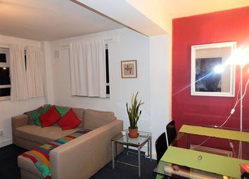 Thumbnail 3 bed flat to rent in Urmston Drive, Southfields, London
