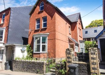 Thumbnail Semi-detached house for sale in Castle Street, Combe Martin, Ilfracombe